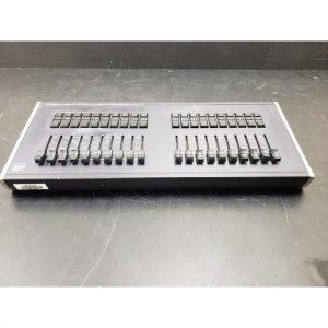 ETC Universal 1×20 Fader Wing