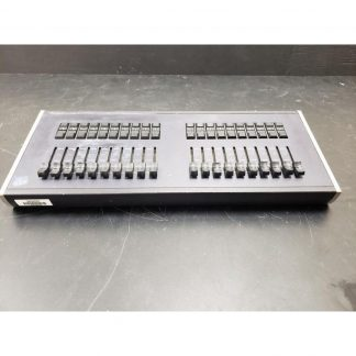 ETC Universal 1x20 Fader Wing