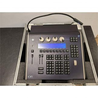 ETC ION 6,144 Ch Lighting Console