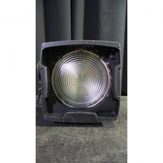 ETC Source Four Fresnel Lighting Fixture