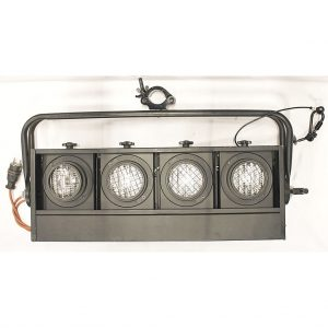 Eurolite Blinder 4-Lite Set (6)