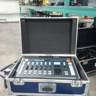 Kinesys K2 motion control console