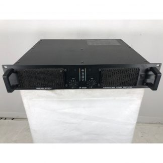 Lab Gruppen FP3400 Power Amplifier