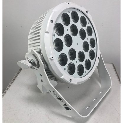 Luxibel LX115 White/Bpar108WA Lighting Fixture