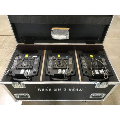 Martin Rush MH3 Beam Lighting Fixture