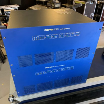 Midas DL251 48 Input, 16 Output Stage Box