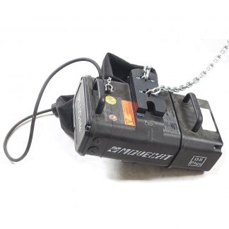 Movecat D8+ 500kg 20m Meters Chain Hoist