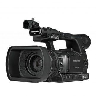 Panasonic AG-AC160EN Full HD Professional Camera Recorder
