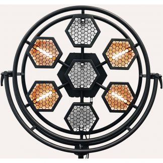 Portman Lights P1 Retro Lighting Fixture