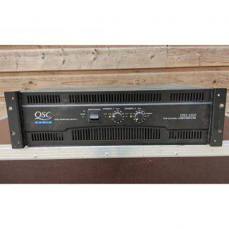 QSC RMX 5050 Power Amplifier