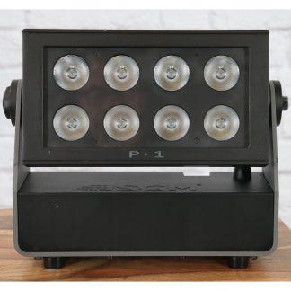 SGM P-1 Lighting Fixtures