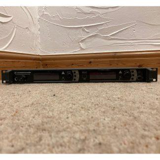 Sennheiser EM3732 COM-II Dual Channel Receiver