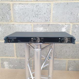 Sennheiser EM3732 COM-II Dual Channel True Diversity Receivers