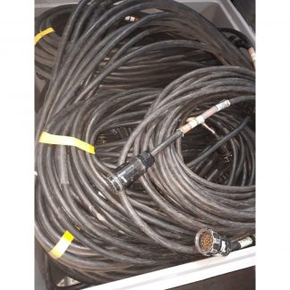 Socapex 2.mm 2mtrextension cable