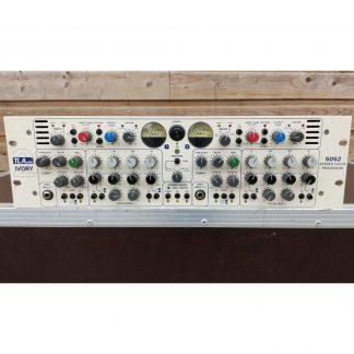 TL Audio 5052 Tube stereo processor