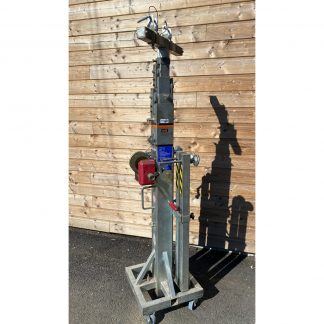 VMB TE 074 winch lifting foot