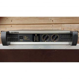 Yamaha PC6501N 1600w 2-channel power amplifier