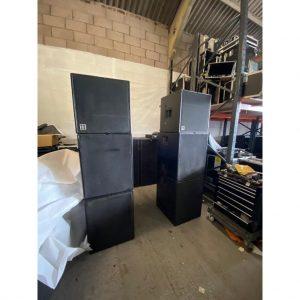 d&b Audiotechnik C7 System