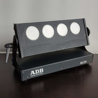 ADB ALC4 LED Lighting Fixtures
