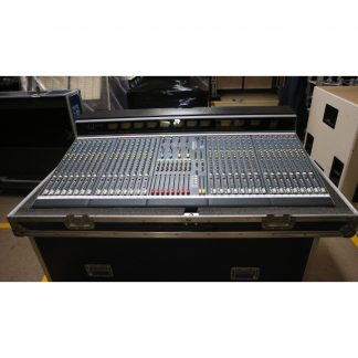 Allen & Heath GL3300 Live Sound Console