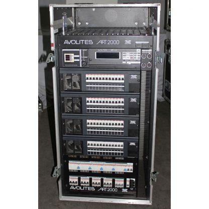 Avolites ART 2000 Powerrack 48ch (SWITCH)