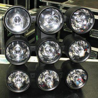 Ayrton IntelliPix-XT Lighting Fixture Set (3)