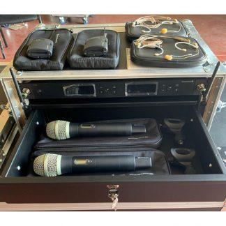 BeyerDynamic TG 500 Complete Wireless System