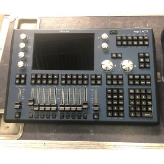 Chamsys MagicQ MQ70 24-Universe Compact Lighting Console
