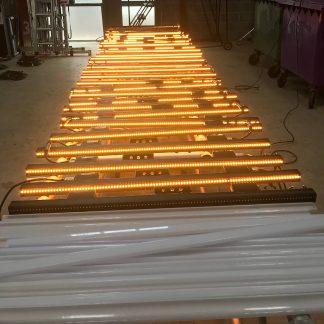 Chauvet Epix Strip IP LED Baton Package