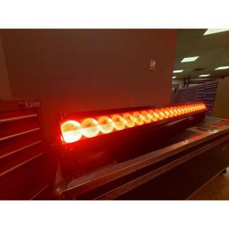 Chroma-Q Color Force II 72 RGBA Lighting Fixture