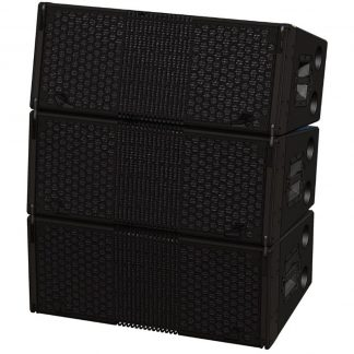 Clair i-3 3-Way Line Array Loudspeaker