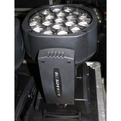 Clay Paky A.leda B-EYE K10 Lighting Fixture Set (4)