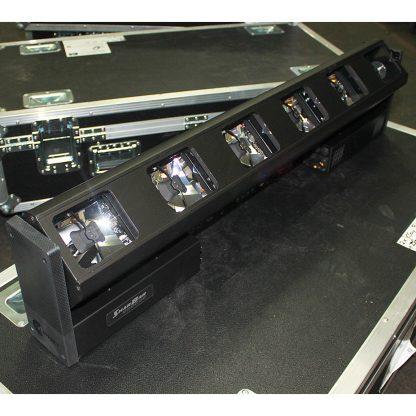 Clay Paky SharBar Lighting Fixture Set (2)