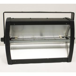 Clay Paky Stormy Lighting Fixture (White Version) Set
