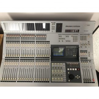Tascam TM-D8000, DA-38 & MA-8 System