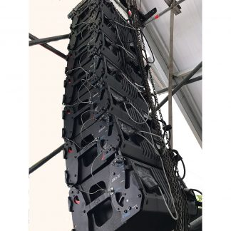 DAS Audio AERO20A System