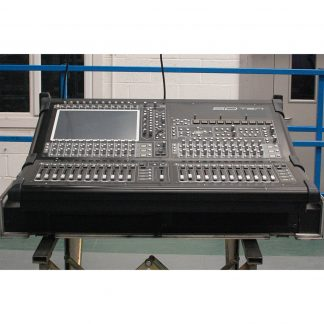 DiGiCo SDTEN-24 Mixing console and SD-Rack Package