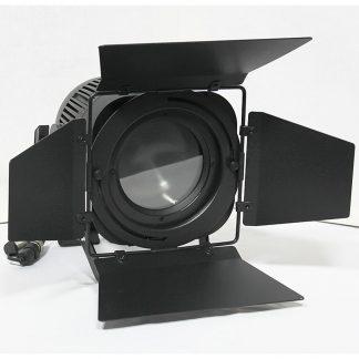Elation FUZE PAR Z60 IP Lighting Fixture