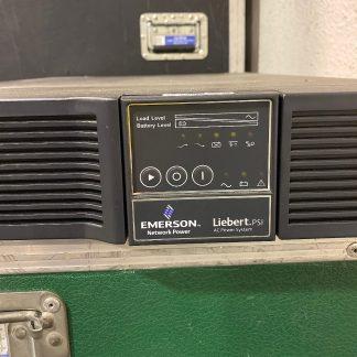 Emerson PSI2200RT3-230 Unit Power Supply (UPS)