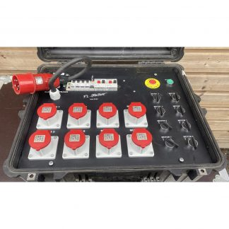 FL Structure 8 Motors Remote Control