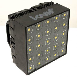 GLP KNV CUBE multi functional lighting fixture
