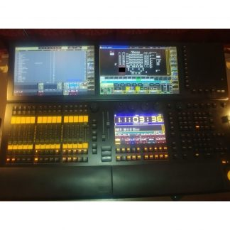 MA Lighting GrandMA2 Light SV 8Gb Lighting Console