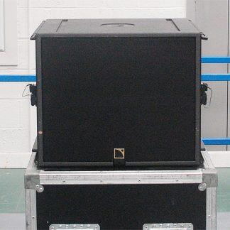 L-Acoustics SB15M Subwoofers