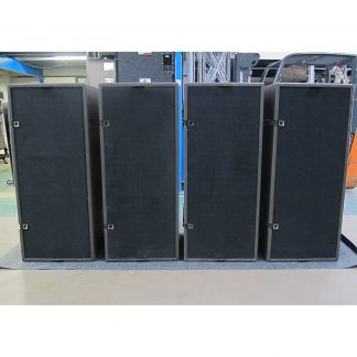 L-Acoustics SB28 High Powered Subwoofers