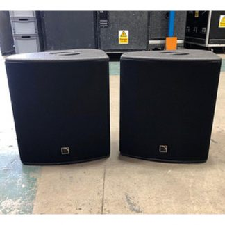L-Acoustics X12 Loudspeakers