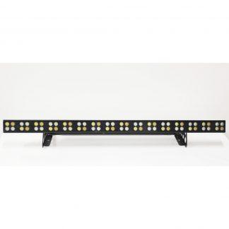 Litecraft LED Powerbar 4 DMX Lighting Fixture Set (8)