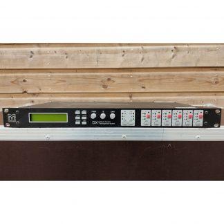 Martin Audio DX1 Loudspeaker management system