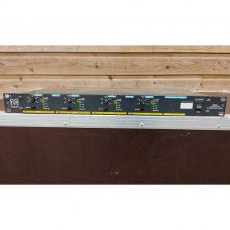 Martin Audio MX5 System Controller