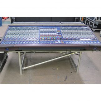 Midas H3000 Large Format Analogue Console Package