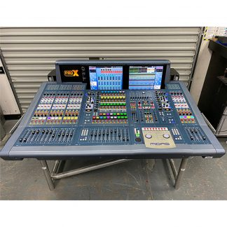 Midas PRO X Digital Mixing Console Package